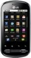 Смартфон LG P350 Optimus Me