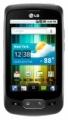 Смартфон LG P500 Optimus One