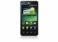 Смартфон Lg P990 Optimus 2X