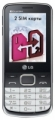 Мобильный телефон LG S367