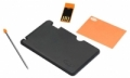 USB-флешка LaCie WriteCard 4Gb