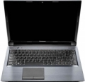 Ноутбук Lenovo IdeaPad V570c (59-333351)