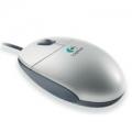 Мышь (трекбол) Logitech Mini