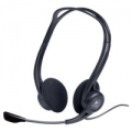Наушники Logitech PC Headset 960