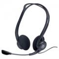Наушники Logitech PC Headset 960