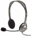 Наушники Logitech Stereo Headset H110