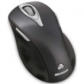 Мышь (трекбол) Microsoft Wireless Laser Mouse 5000