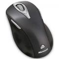 Мышь (трекбол) Microsoft Wireless Laser Mouse 5000