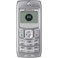 Мобильный телефон Motorola C117