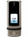 Мобильный телефон Motorola KRZR K3
