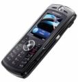 Motorola SLVR L9 Black