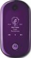 Мобильный телефон Motorola U9 Purple