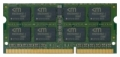 Модуль памяти Mushkin SODIMM DDR3-1066 2048MB (971643A)