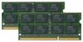 Модуль памяти Mushkin SODIMM DDR3-1066 4096MB (996643)