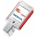 Мобильный телефон Nokia 3250 XpressMusic