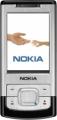Мобильный телефон Nokia 6500 slide