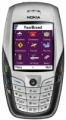 Мобильный телефон Nokia 6600 classic