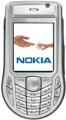 Мобильный телефон Nokia 6630