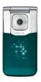 Мобильный телефон Nokia 7510 Supernova
