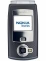 Мобильный телефон Nokia N71