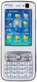 Мобильный телефон Nokia N73 plum/silver
