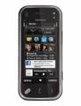 Мобильный телефон Nokia N97 mini garnet