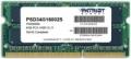 Модуль памяти Patriot SoDIMM 4096M DDR3 (PSD34G16002S)