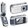 Мобильный телефон Philips 760