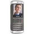 Мобильный телефон Philips Xenium 9@9d