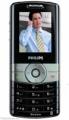 Мобильный телефон Philips Xenium 9@9g