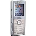 Мобильный телефон Philips Xenium 9@9t