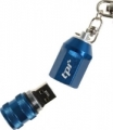USB-флешка Pretec i-Disk Racing Nut 16Gb