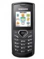 Мобильный телефон Samsung E1172