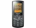 Мобильный телефон Samsung E2230