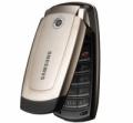Samsung E380 Shampagne gold