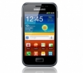 Смартфон Samsung Galaxy Ace Plus (S7500)