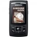 Мобильный телефон Samsung SGH-D840