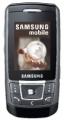 Мобильный телефон Samsung SGH-D900