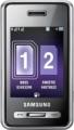 Мобильный телефон Samsung SGH-D980 DuoS