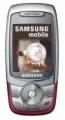 Мобильный телефон Samsung SGH-E740