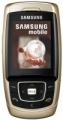 Мобильный телефон Samsung SGH-E830