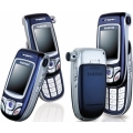Мобильный телефон Samsung SGH-E850