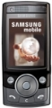 Мобильный телефон Samsung SGH-G600