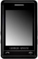 Мобильный телефон Samsung SGH-P520 Armani