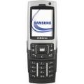Мобильный телефон Samsung SGH-Z550