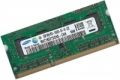 Модуль памяти Samsung SODIMM DDR3 2Gb 1333MHz (M471B5773CHS-CH9)