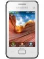 Мобильный телефон Samsung Star 3 Duos S5222