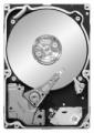 Жесткий диск Seagate ST9500620NS