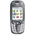 Мобильный телефон Siemens CX65