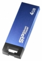 USB-флешка Silicon Power 4 GB Touch 835